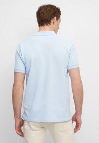 Marc O'Polo - Polo shirt - airblue - 2