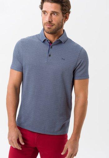 STYLE PAN - Polo shirt - blue