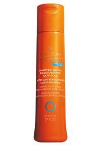 Collistar - AFTER-SUN REBALANCING CREAM-SHAMPOO - Shampoo - - - 0