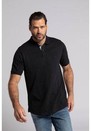 Polo shirt - zwart