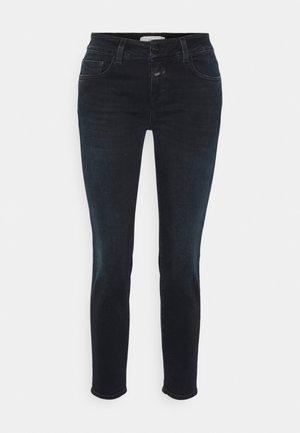 BAKER - Slim fit jeans - blue/black