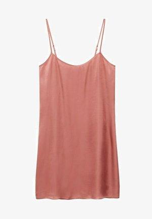 SATINI - Noční košile - oranjebruin