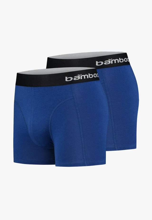2 PACK - Onderbroeken - dark blue