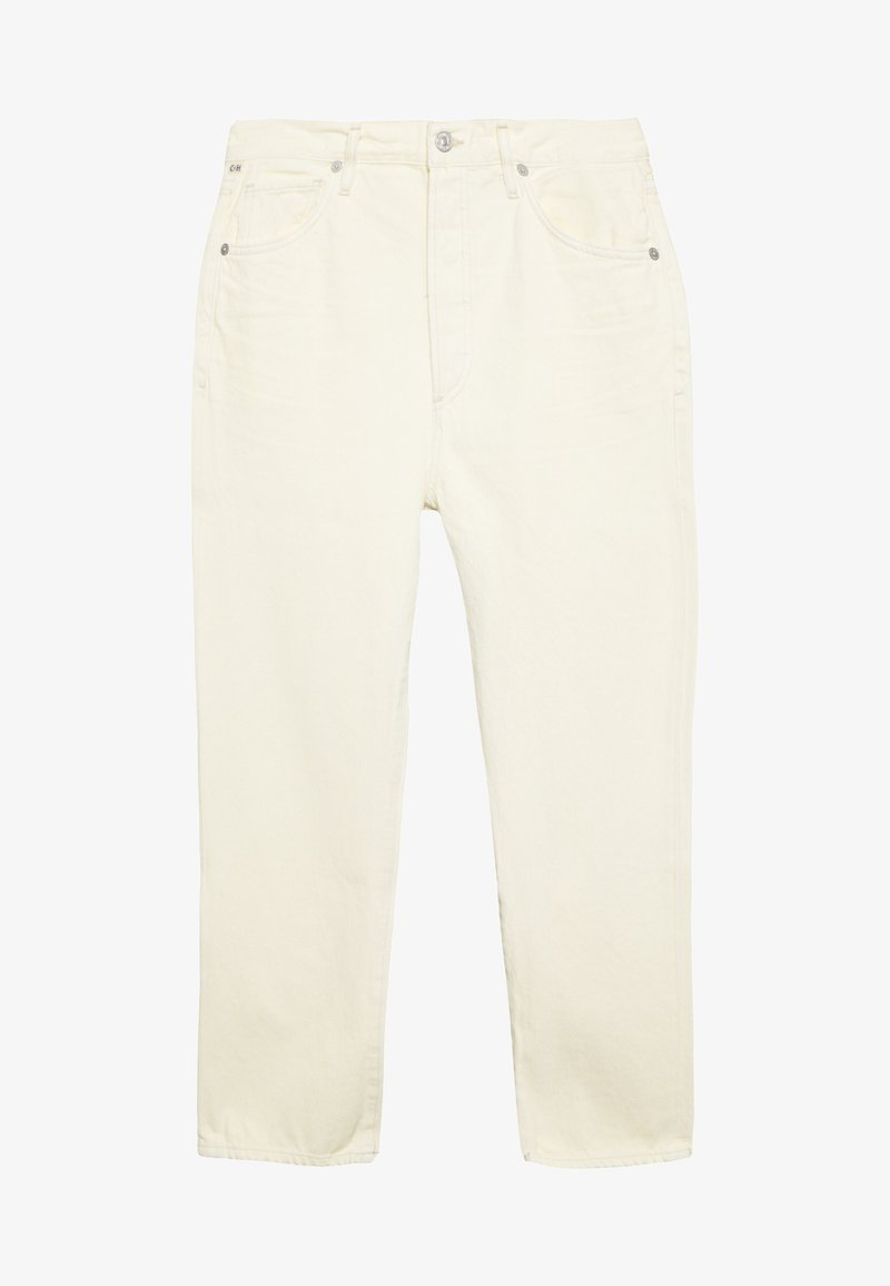 Citizens of Humanity - MCKENZIE CURVED STRAIGHT - Straight leg jeans - lnate