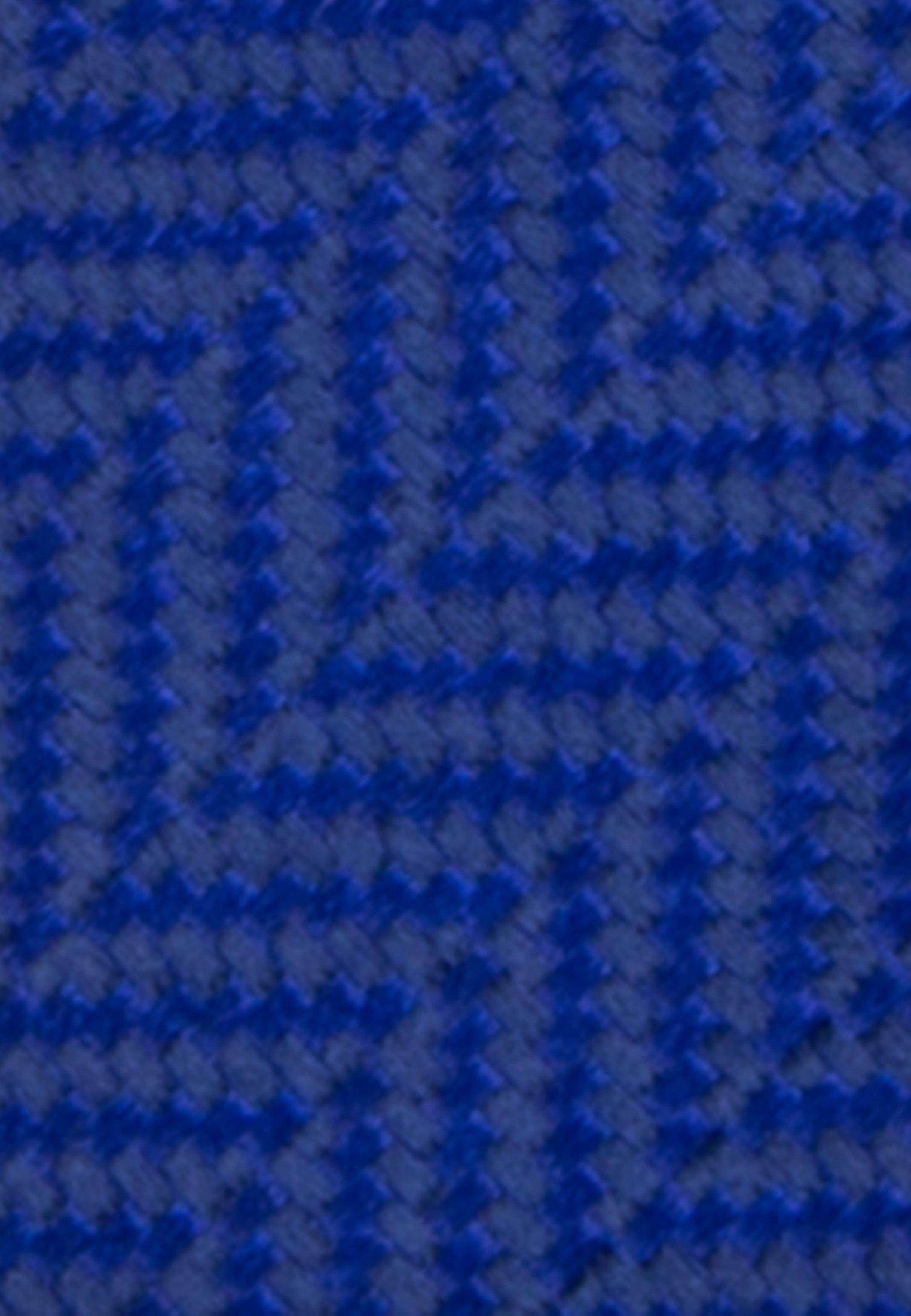 Seidensticker Krawatte - mittelblau/blau - Herrenaccessoires 1w2tB