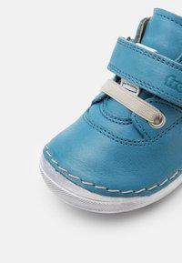 Froddo - PAIX COMBO UNISEX - Obuwie na rzepy - jeans - 5