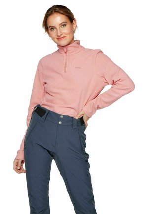 MUTEY - Fleece jumper - think pink