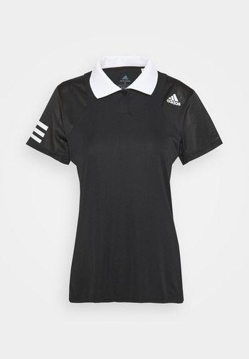 CLUB TENNIS AEROREADY - Sports shirt - black/white