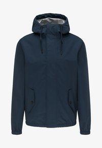 DreiMaster - Waterproof jacket - marine - 4