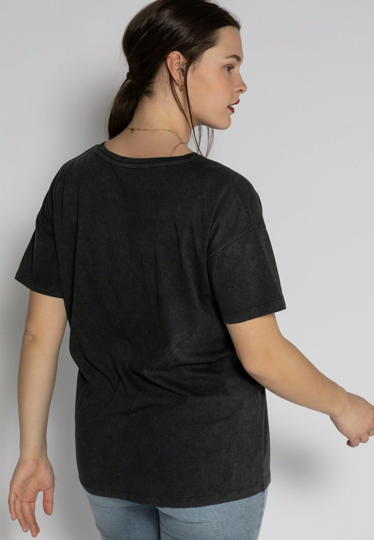 Damen DAMEN GROSSE GRÖSSEN TINKERBELL, OVERSIZED, ACDAMGROSSE GRÖSSEN TINKERBELL, OVERSIZED, AC - T-Shirt print
