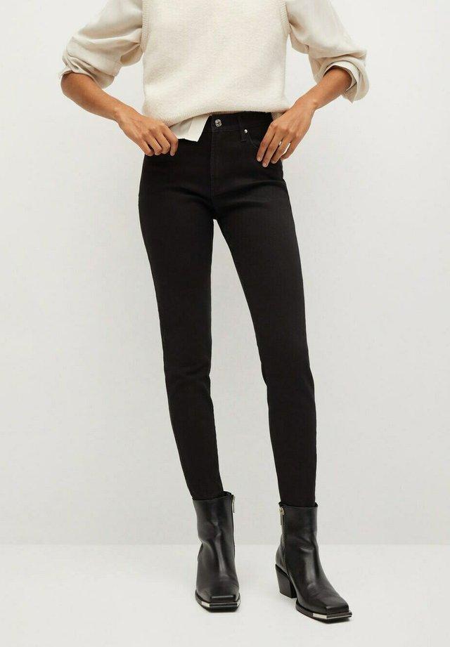 ELSA - Jeans Skinny Fit - black denim