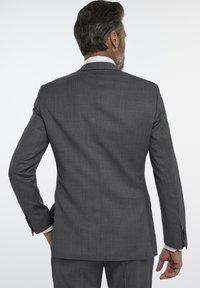 Van Gils - ELLIS  NOOS - Blazer jacket - grey - 2