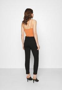Esprit - SMART  - Trousers - black - 2