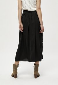 Desires - A-line skirt - black - 2