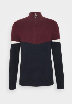 HIRSON - Pullover - dunkelblau