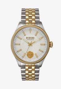 Versus Versace - COLONNE - Watch - two-tone - 0