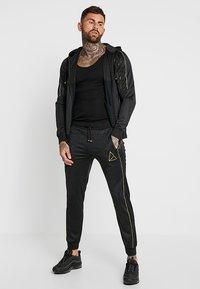 Golden Equation - LUDLOW - Pantalones deportivos - black - 1