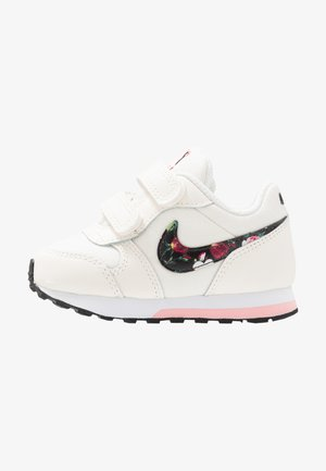 RUNNER 2  - Sneakers basse - pale ivory/black/pink tint/white