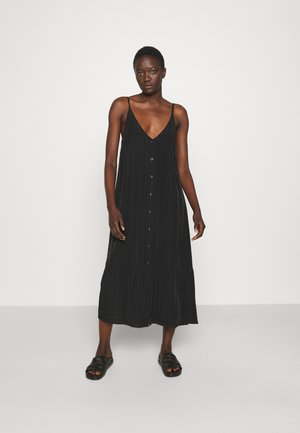 SVINTEN DRESS - Sukienka letnia - black