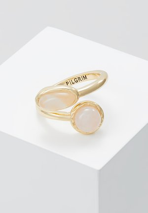 WENDELL ADJUSTABLE - Ring - gold-coloured