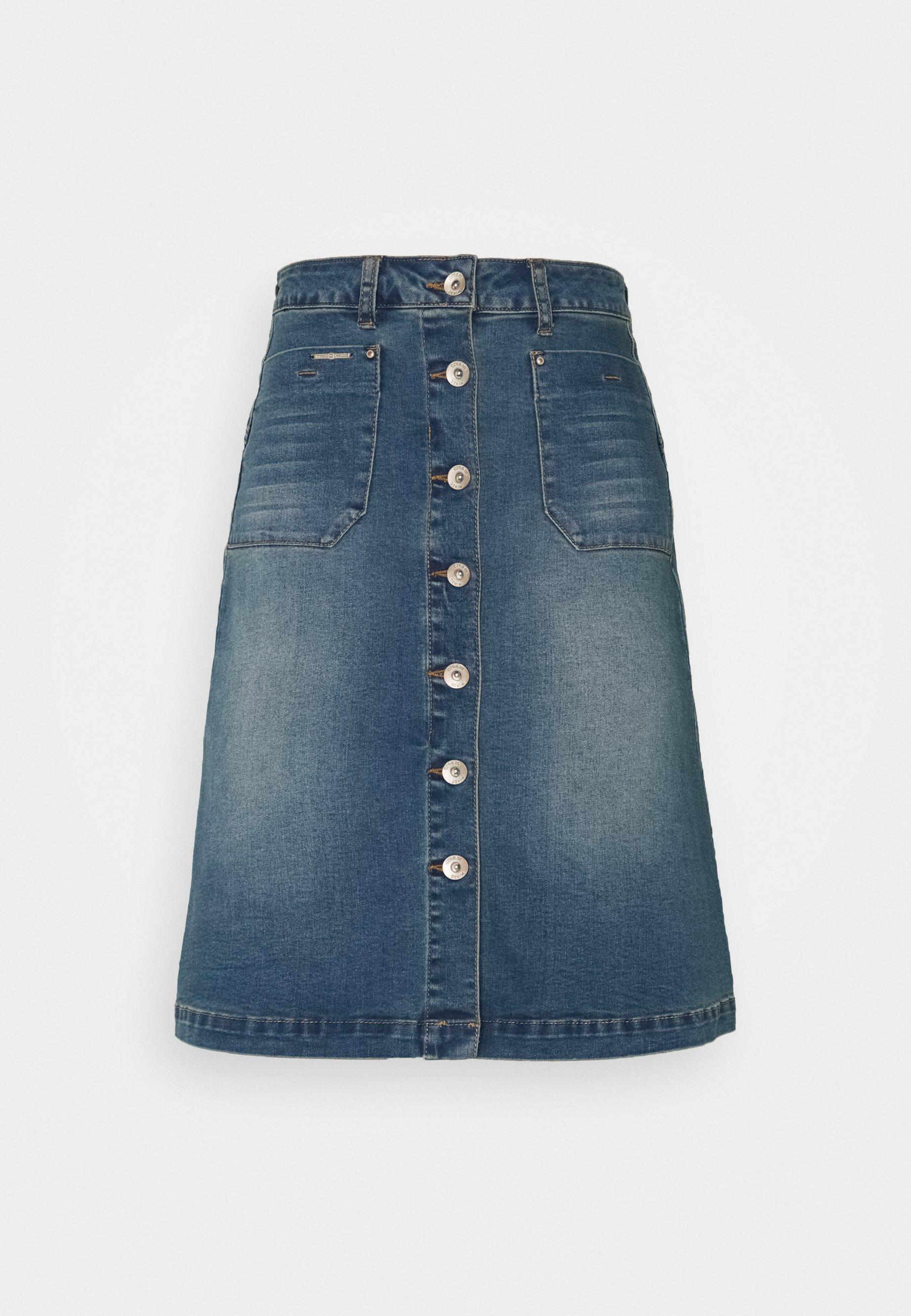 Women LONE SKIRT - A-line skirt
