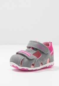 Superfit - FANNI - Baby shoes - grau - 2