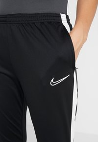 Nike Performance - DRI-FIT ACADEMY19 - Pantalones deportivos - black/white - 3