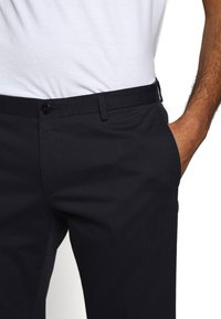 HUGO - GERALD - Chinos - dark blue - 3
