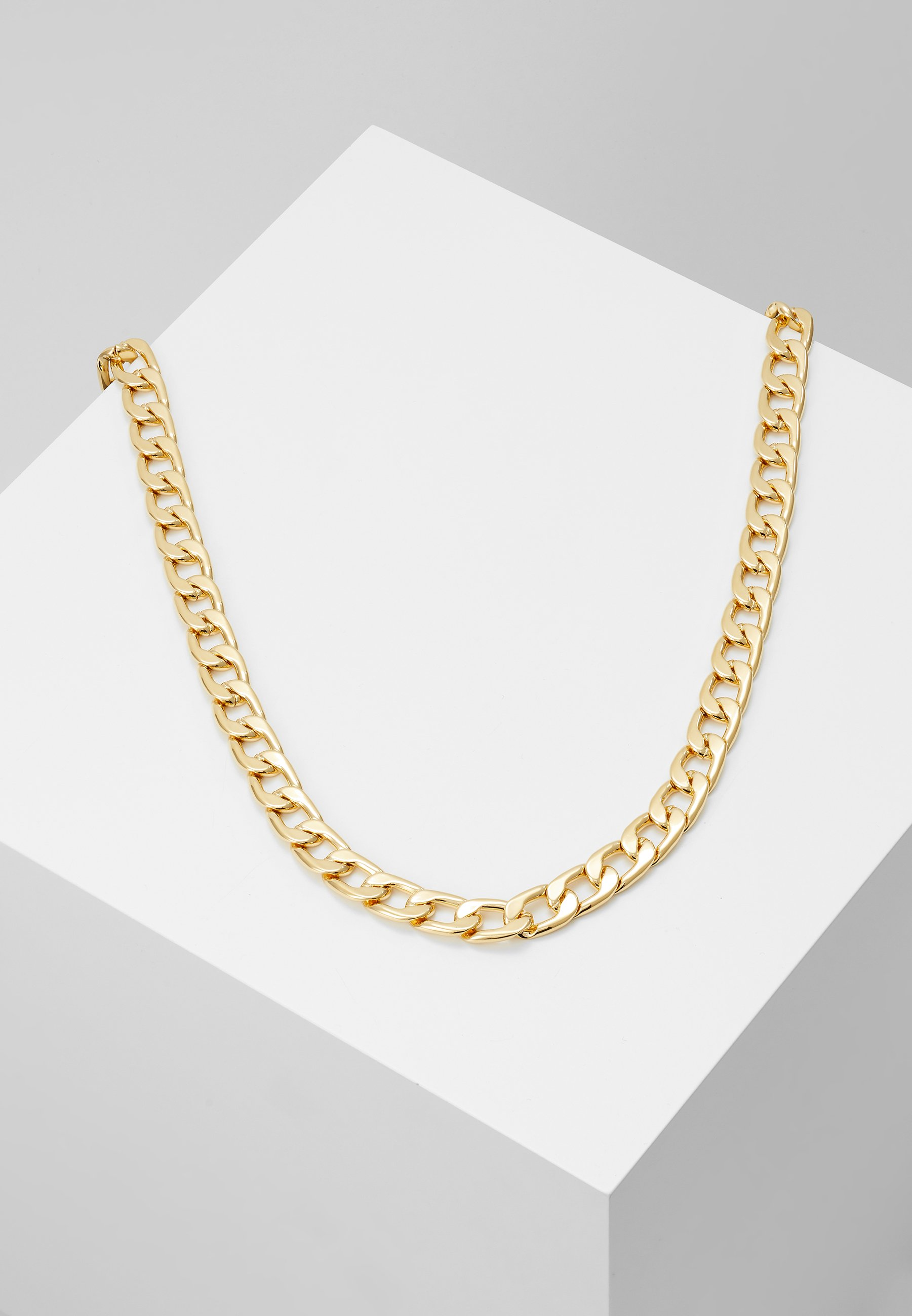 Donna CHUNKY CHAIN NECKLACE - Collana
