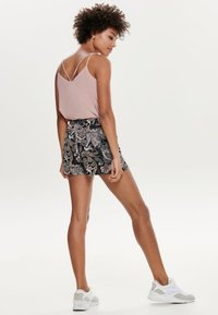 ONLY - ONLMOON SINGLET - Top - misty rose - 2