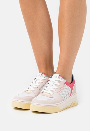 LEXI - Trainers - soft pink/multicolor