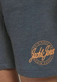 Jack & Jones Junior - Shorts - navy blazer - 5