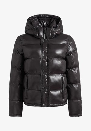 CAMILLE - Winter jacket - black