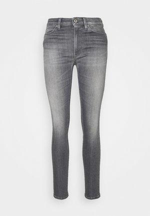 IRIS - Straight leg jeans - grey