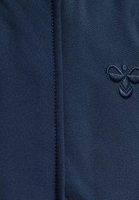 Hummel - URBAN JACKET  - Winter coat - black iris - 5