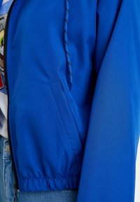DeFacto - Light jacket - turquoise - 4