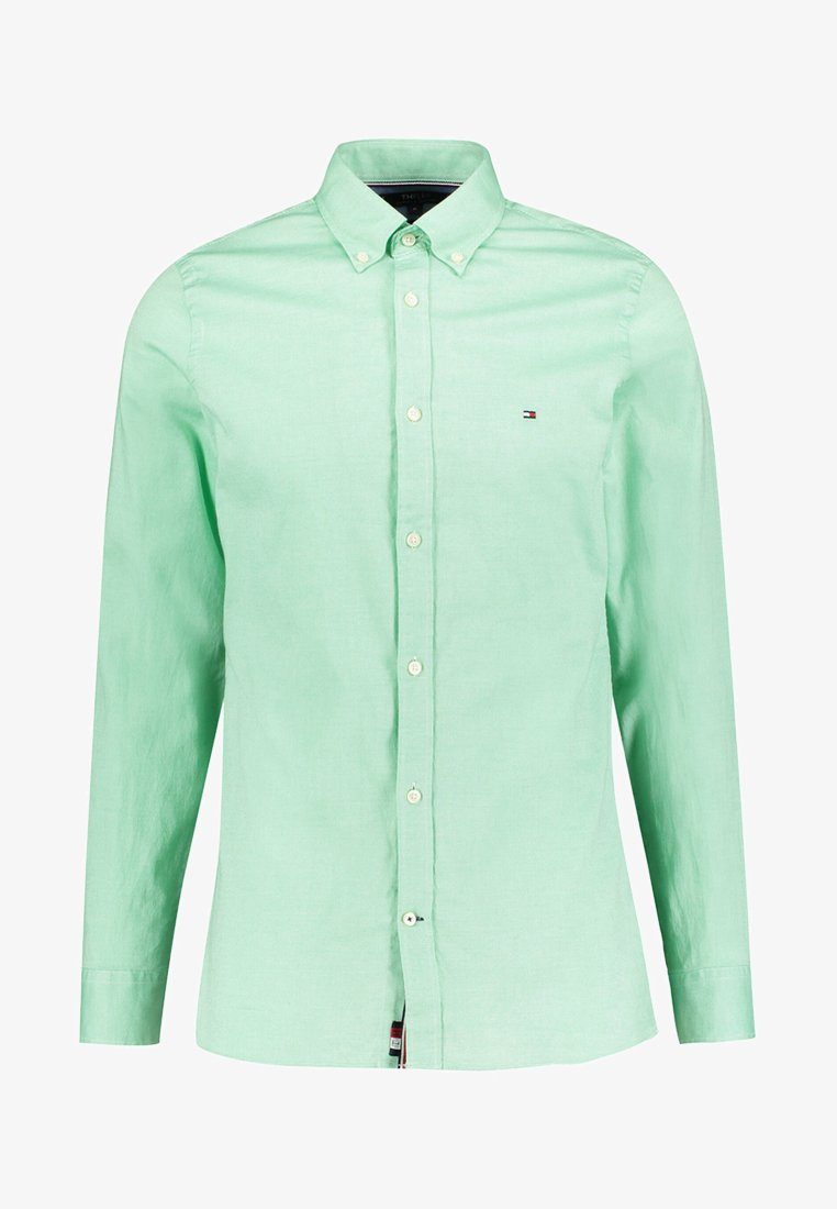 Tommy Hilfiger - Shirt - turquoise