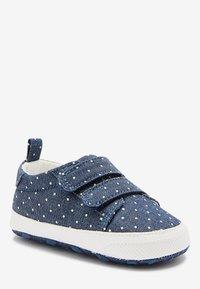 Next - First shoes - blue - 2