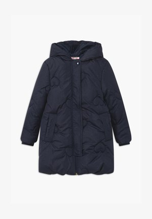 PUFFER - Winter coat - indigo blue