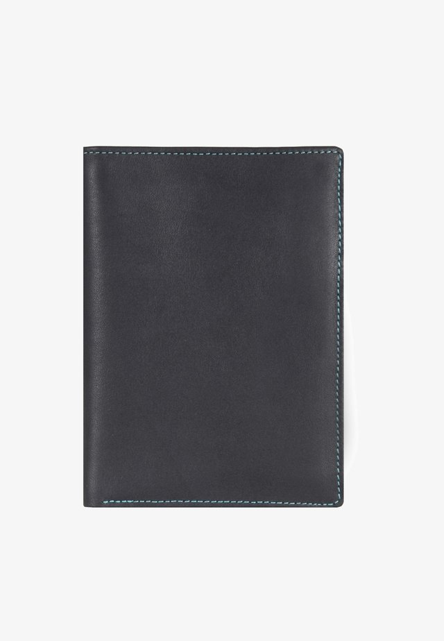 CONTINENTAL  - Portefeuille - black