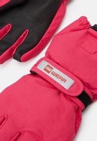 LEGO Wear - ATLIN  - Gloves - dark pink - 3