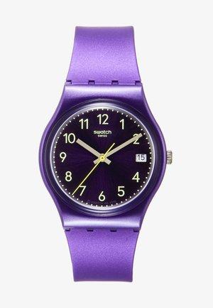 PURPLAZING - Watch - lila