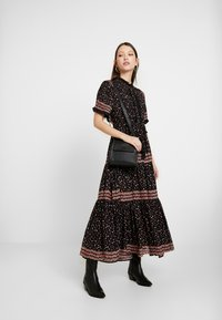Free People - RARE FEELING - Maxi šaty - black - 2