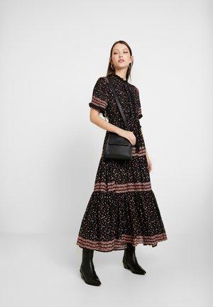RARE FEELING - Maxi šaty - black