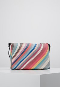 Paul Smith - WOMEN BAG POCHETTE  - Torba na ramię - swirl - 2