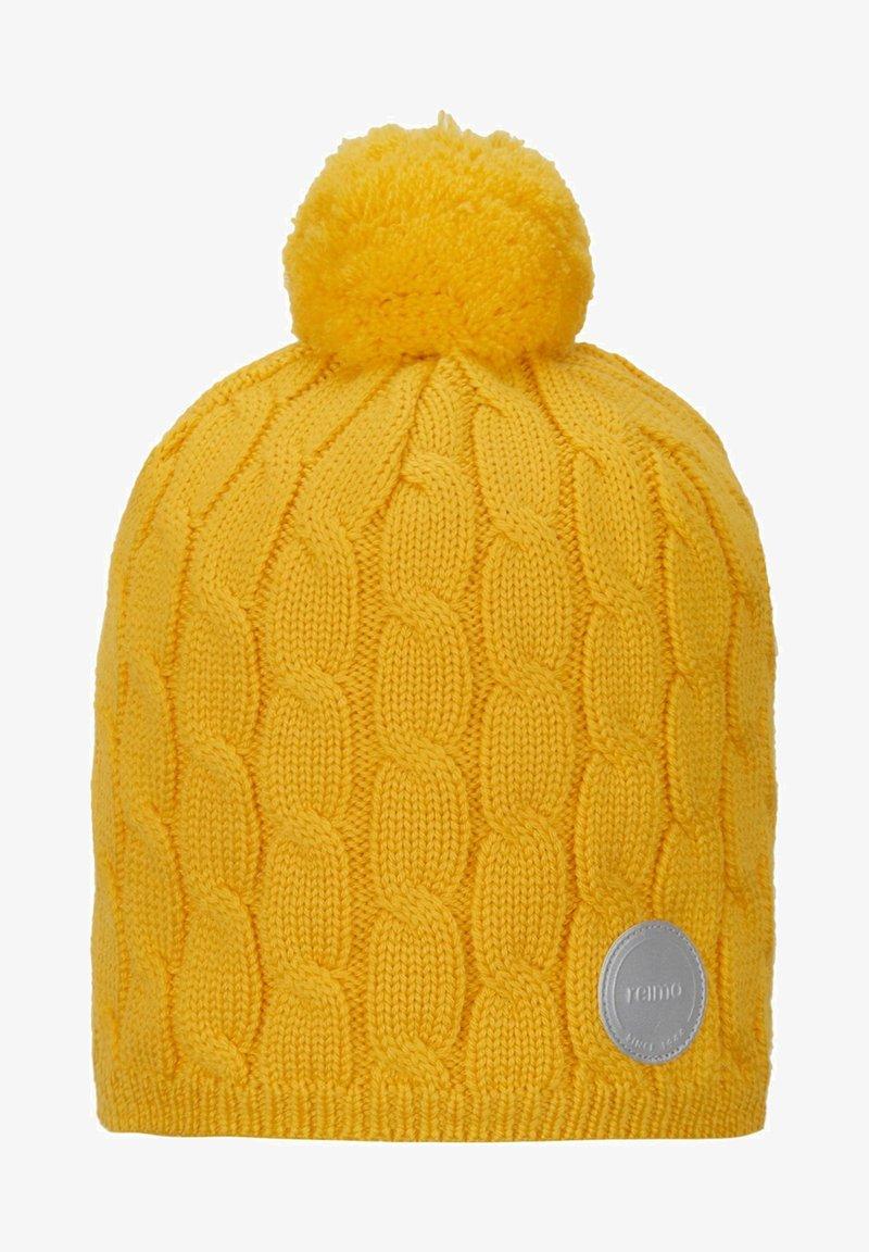 Reima - NYKSUND - Beanie - orange yellow