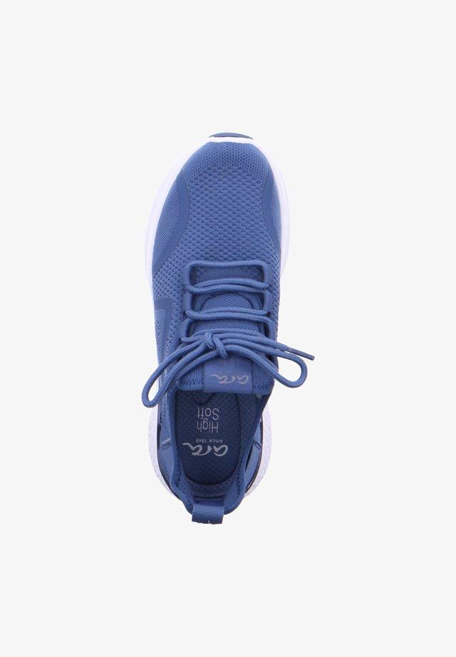 MAYA - Trainers - blau