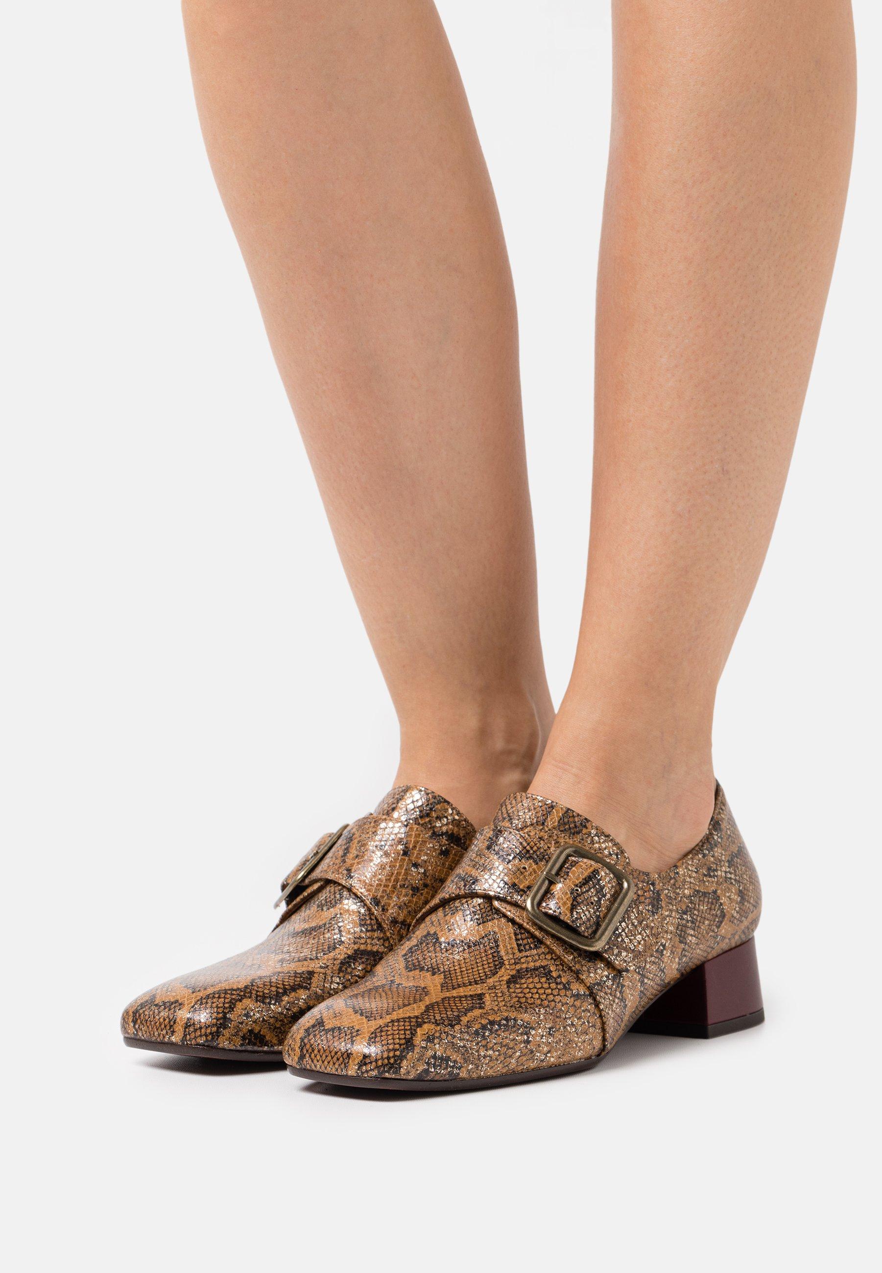 Donna ZETUSH - Scarpe senza lacci