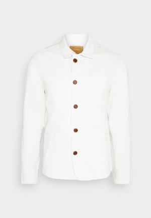 JJILUCAS  - Denim jacket - ecru