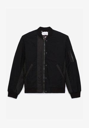 Bomber Jacket - black